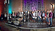 Teamer Card GoDi 19022017