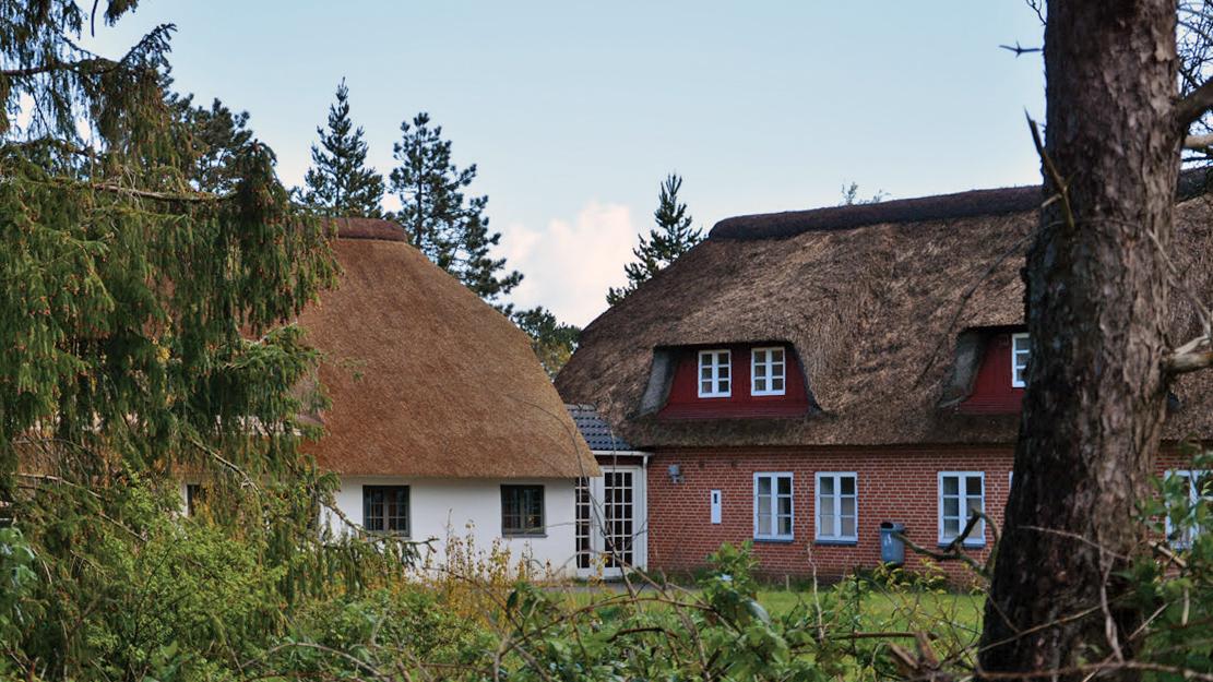 Freizeitheim